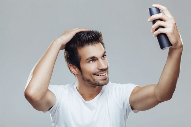 How to Keep Hair in Place Without Hairspray 2