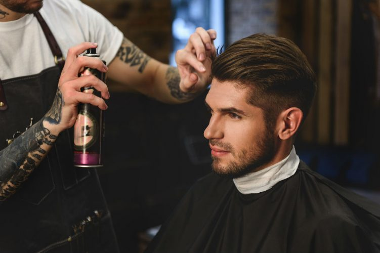 How to Keep Hair in Place Without Hairspray 3