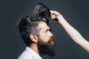 How to Keep Hair in Place Without Hairspray